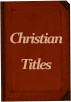 Christian Titles