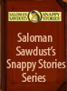 Book - Saloman Sawdust's Stories Series